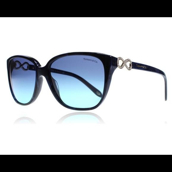 8233bd76c7f NWT Tiffany   Co. Sunglasses